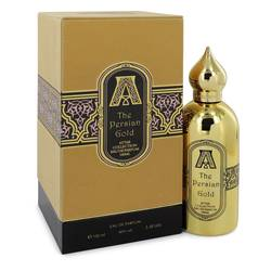ATTAR COLLECTION THE PERSIAN GOLD EDP FOR UNISEX